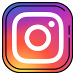Link to Library Instagram page