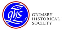 Grimsby Historical Society Archives logo