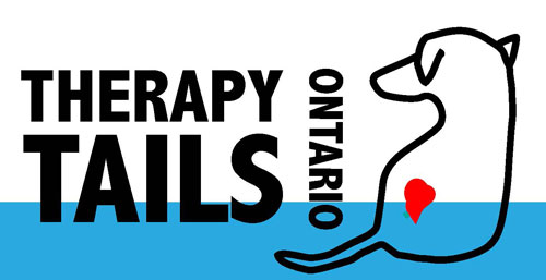Therapy Tails Ontario Logo