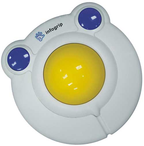 Image of Trackball